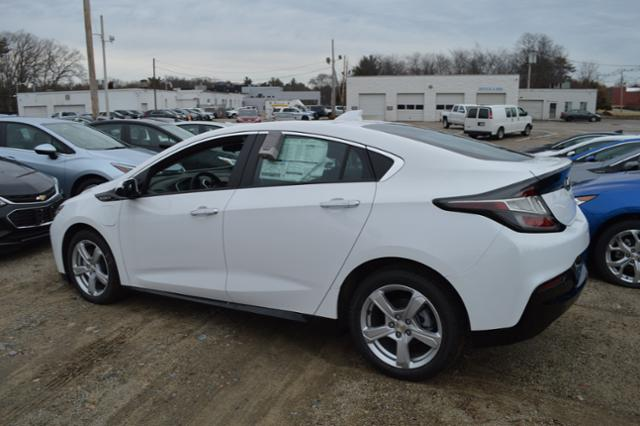 New 2018 Chevrolet Volt Lt